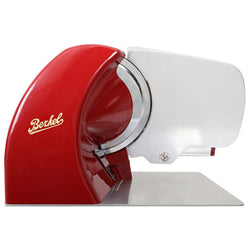 Berkel+Home+Line+250+Electric+Meat+Slicer+-+Red