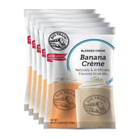 Big Train Blended Creme Frappe Big Train Blended Creme 3.5 lb Bags - Case of 5 - Assorted Flavors JL-Hufford