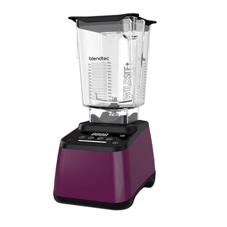 Blendtec Residential Residential Blenders Orchid Blendtec Designer 625 Blender with WildSide+ Jar JL-Hufford