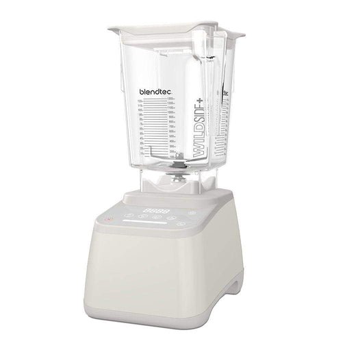 Blendtec Residential Residential Blenders Polar White Blendtec Designer 625 Blender with WildSide+ Jar JL-Hufford