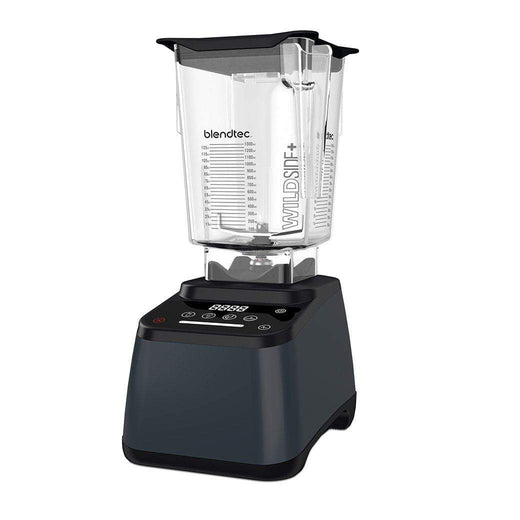 Blendtec Residential Residential Blenders Slate Grey Blendtec Designer 625 Blender with WildSide+ Jar JL-Hufford