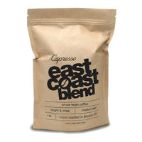 Capresso Coffee Beans Capresso East Coast Blend Coffee JL-Hufford
