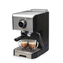Capresso+EC300+Pump+Espresso+and+Cappuccino+Machine