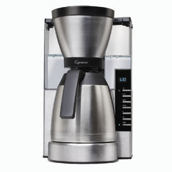 Capresso+MT900+Rapid+Brew+Coffee+Maker+with+Thermal+Carafe%2C+10+Cup