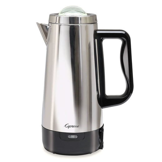 Capresso Specialty Coffee Makers Capresso Perk 12 Cup Coffee Percolator JL-Hufford