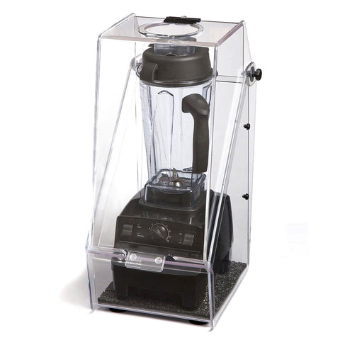 Whisper Blend Sound Reducing Enclosure for Blenders