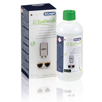 DeLonghi Eco-Friendly Descaler 500 mL Bottle