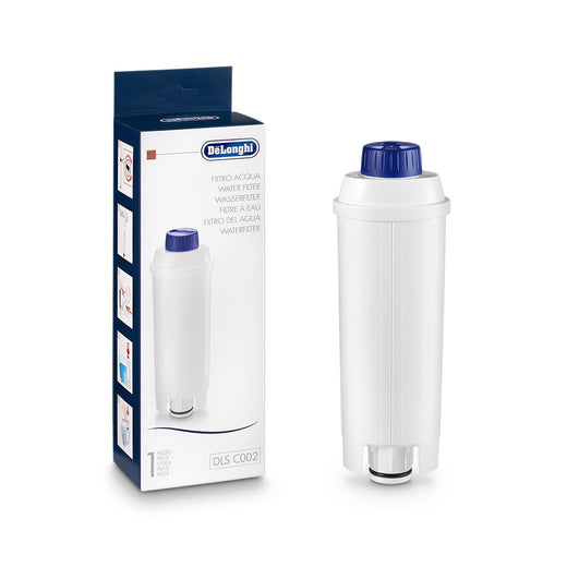 DeLonghi Coffee and Water Filters DeLonghi Water Filter for ECAM Series JL-Hufford