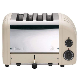 Dualit Toasters & Ovens Clay Dualit New Generation 4-Slice Toaster in Fashion Colors JL-Hufford