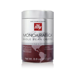 Illy+Coffee+Beans+Illy+MonoArabica+Coffee+Beans+8.8+oz+Can+-+Guatemala+JL-Hufford