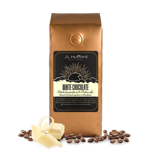 J.L. Hufford White Chocolate Coffee