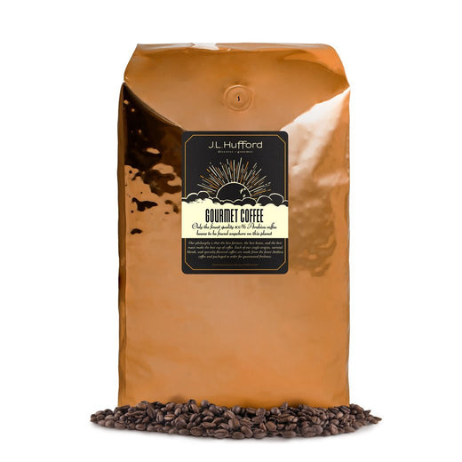 J.L. Hufford Chocolate Salted Caramel Coffee