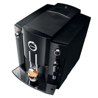 Jura Super Automatic Espresso Machines Factory Refurbished Jura C60 Automatic Espresso Machine JL-Hufford