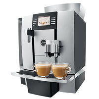 Jura Super Automatic Espresso Machines Factory Refurbished Jura Giga W3 Professional Espresso Coffee Center JL-Hufford