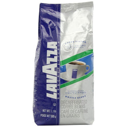 Lavazza+Coffee+Beans+Lavazza+Gran+Filtro+Medium+Roast+Decaf+Coffee+Beans+1.1+lb+Bag+JL-Hufford