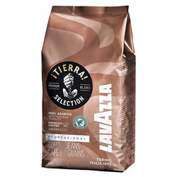 Lavazza+Tierra%21+Fair+Trade+Espresso+Beans+2.2+lb+Bag