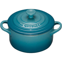 Le Creuset Specialty Bakeware Caribbean Le Creuset Mini Round Cocotte JL-Hufford