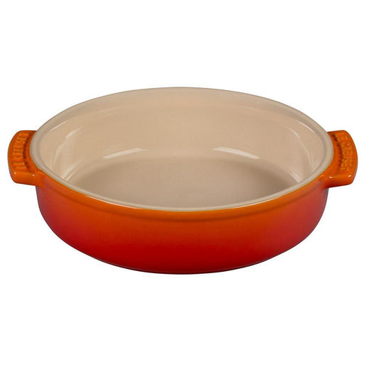 Le Creuset Specialty Bakeware Flame Le Creuset Tapas Dish JL-Hufford