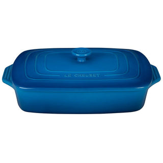 Le Creuset Bakers & Casseroles Marseille Le Creuset 3.5 qt. Covered Rectangular Casserole JL-Hufford