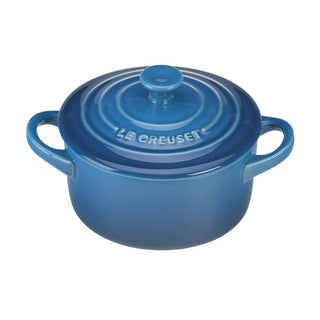Le Creuset Specialty Bakeware Marseille Le Creuset Mini Round Cocotte JL-Hufford