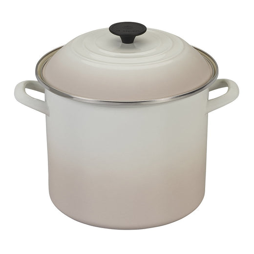 Le Creuset 10 Qt. Enamel on Steel Stockpot