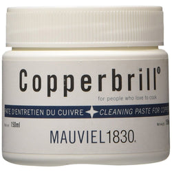 Mauviel+Specialty+Tools+Mauviel+M%27Plus+Copperbrill+Copper+Cookware+Cleaner+-+0.15+liter+JL-Hufford