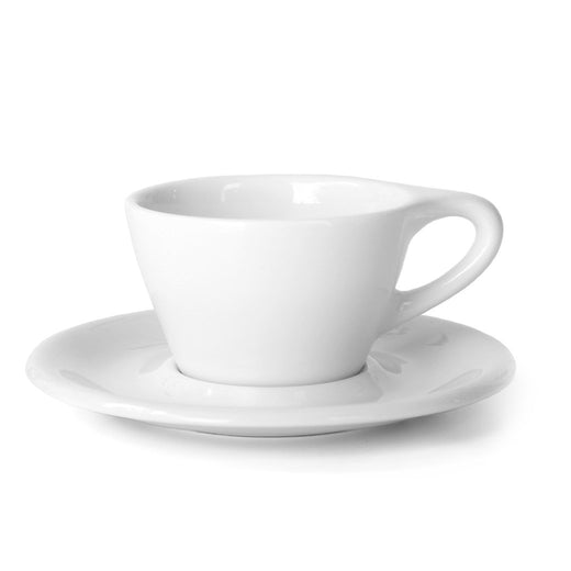 notNeutral LINO Cappuccino Cup & Saucer