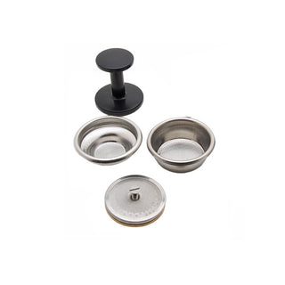 Nuova Simonelli Machine Parts and Accessories Nuova Simonelli Pod to Ground Adapter Kit JL-Hufford