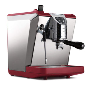 Nuova Simonelli Super Automatic Espresso Machines Red Nuova Simonelli Oscar II Espresso Machine - Demo Unit JL-Hufford