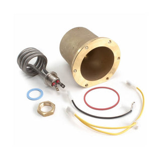 Rancilio Machine Parts and Accessories Rancilio Silvia Boiler Replacement, Upgraded for V4 and Newer - V2, V3, V4, M V5 JL-Hufford