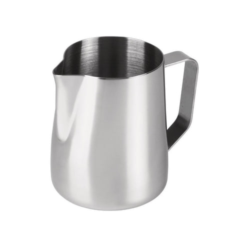 Rattleware 12 oz Macchiato Latte Art Milk Frothing Pitcher
