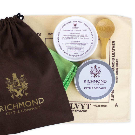 Richmond Kettle Care Kit