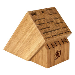 Shun+Knife+Blocks+%26+Storage+Shun+22-Slot+Bamboo+Knife+Block+JL-Hufford