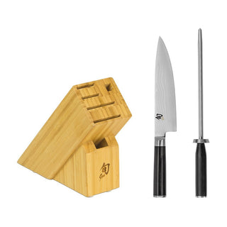 Shun Knife Sets Shun Classic 3 Piece Build-a-Block Set JL-Hufford