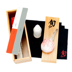 Shun+Knife+Blocks+%26+Storage+Shun+Knife+Care+Kit+JL-Hufford