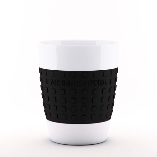 Technivorm Coffee Maker Parts and Accessories Black Technivorm Moccamaster Coffee Mug JL-Hufford