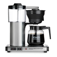Technivorm Drip Coffee Makers Technivorm Moccamaster CD Grand Coffee Brewer, 1.8 L JL-Hufford