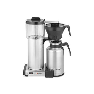 Technivorm Drip Coffee Makers Technivorm Moccamaster CDT Grand Coffee Brewer, 1.8 L JL-Hufford