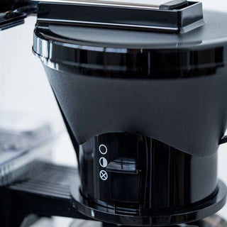 Technivorm Drip Coffee Makers Technivorm Moccamaster KBS Black, 8-cup JL-Hufford