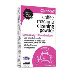 Urnex+Cleaning+Supplies+Urnex+CleanCaf+Coffee+and+Espresso+Machine+Cleaner+-+3+Pack+JL-Hufford