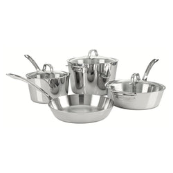 Viking+Cookware+Sets+Viking+Contemporary+Stainless+Steel+7-piece+Cookware+Set+JL-Hufford