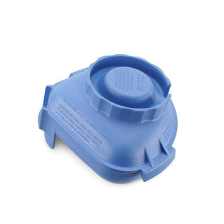 Vitamix Commercial Blender Parts and Accessories Blue Vitamix Advance Replacement Lid and Plug JL-Hufford