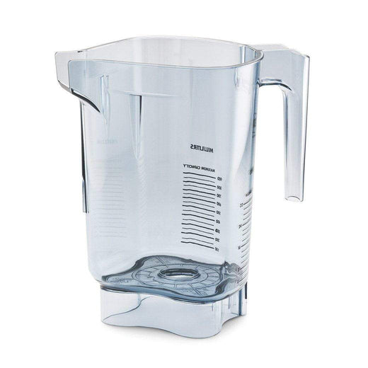 Vitamix Commercial Blender Parts and Accessories Clear Vitamix 32-ounce Advance Container Replacement JL-Hufford