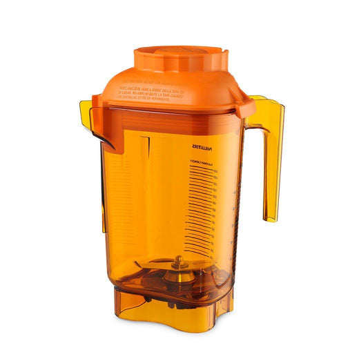 Vitamix Commercial Blender Parts and Accessories Orange Vitamix Advance 48-ounce Container Kit JL-Hufford