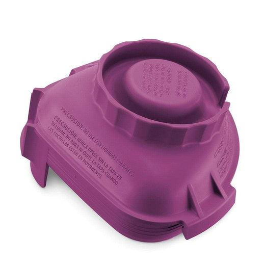 Vitamix Commercial Blender Parts and Accessories Purple Vitamix Advance Replacement Lid and Plug JL-Hufford