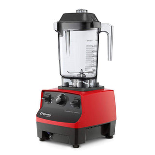 Vitamix Commercial Commercial Blenders Red Vitamix Drink Machine Advance Blender JL-Hufford