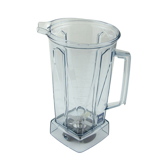 Vitamix Commercial Blender Parts and Accessories Vitamix Commercial 64-ounce NSF Container - Ice Blade (No Lid) JL-Hufford
