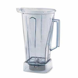 Vitamix+Commercial+Blender+Parts+and+Accessories+Vitamix+Commercial+64-ounce+NSF+Container+%28No+Lid%29+JL-Hufford