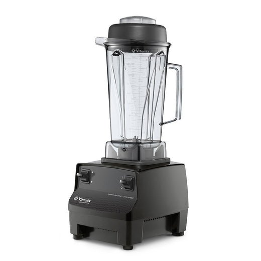 Vitamix Commercial Commercial Blenders Vitamix Drink Machine 2-speed Commercial Blender - 64-ounce JL-Hufford