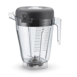 Vitamix+Commercial+Blender+Parts+and+Accessories+Vitamix+XL+1.5+gallon+Container+Kit+JL-Hufford